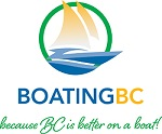 Boatingbc Logo
